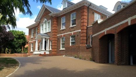 Highview -9700 sq ft bespoke residence on the Oxshott Way Estate, Cobham,