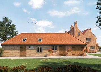 Roundbridge farmhouse annexe